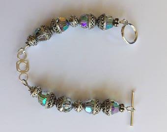 Crystal Paradise Shine Swarovski Bracelet