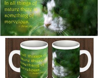 Trooper Aristotle Mug