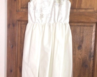 Handmade Bridesmaid, First Holy Communion, Confirmation, Prom & Party Dress
