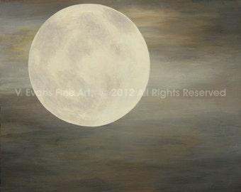 "11 x 14 inch Fine Art Print ""Nocturne"""