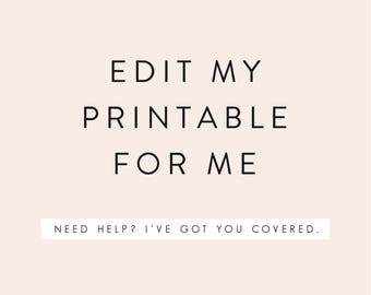 Edit My File for Me