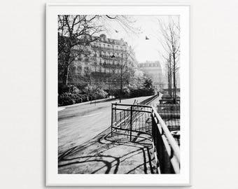 Paris Photography, Paris Print, Paris Wall Art, Paris Decor, Paris Bedroom Decor, Paris Photo, Paris Pictures, Paris Street Photography