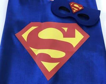 Superman party Etsy