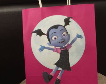 Vampirina goodie bags