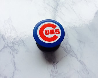 Chicago Cubs  Phone Holder