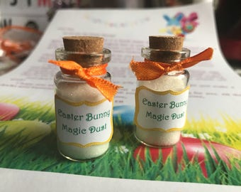 Easter Bunny's Magic Dust
