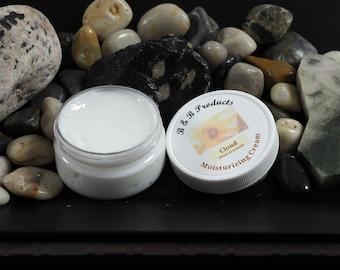 Cloud Mositurizer Cream, non fragrance