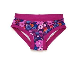 Medium Brief Scrundies, Scrundlewear, Underwear