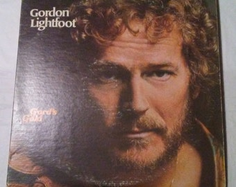 Gordon Lightfoot, Gords Gold