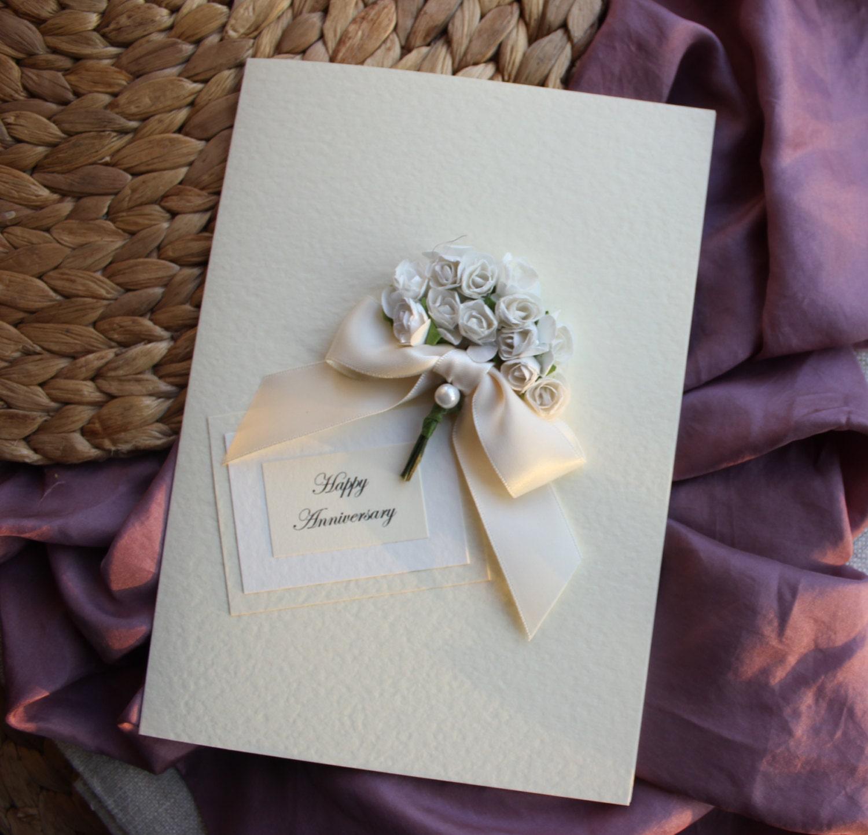 1st Anniversary Card Wedding Anniversary Gift for Him Gift