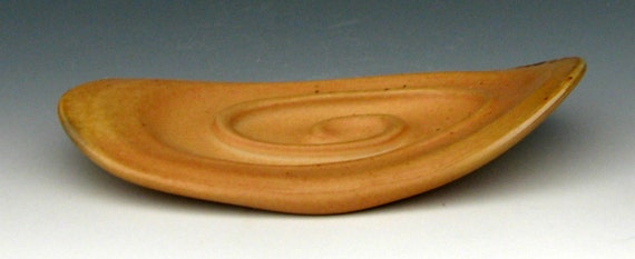WOODFIRED SOAP DISH #3
