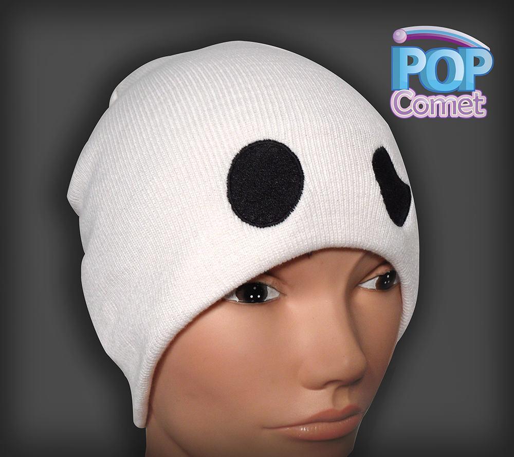 Team skull beanie pokemon team skull grunt cosplay hat description team skull grunt hat jeuxipadfo Images
