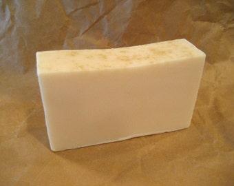 Honey and Shea Soap Bar