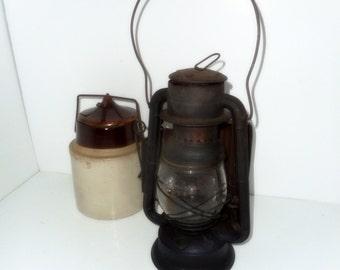 Lanterns,Farmhouse Decor,Dietz Wagon Lantern ,Vintage Lantern, Buggy Lantern, Vintage Lighting