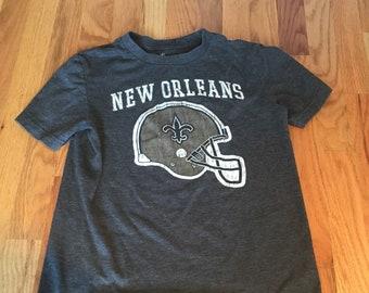 New Orleans Saints Boys T-shirt
