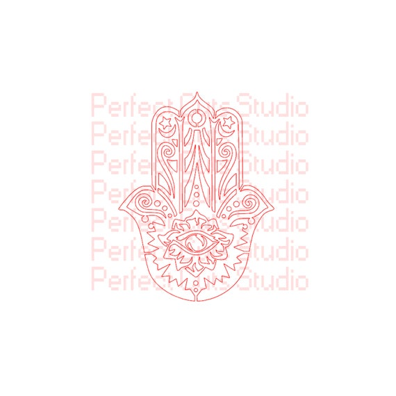 Buddhist Symbol Of Protection Luck And Inner Strength Svg