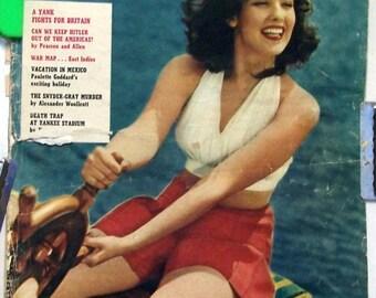 Look Magazine June 16 1940