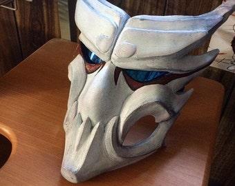 Yasuo BloodMoon Mask- League of Legends champion