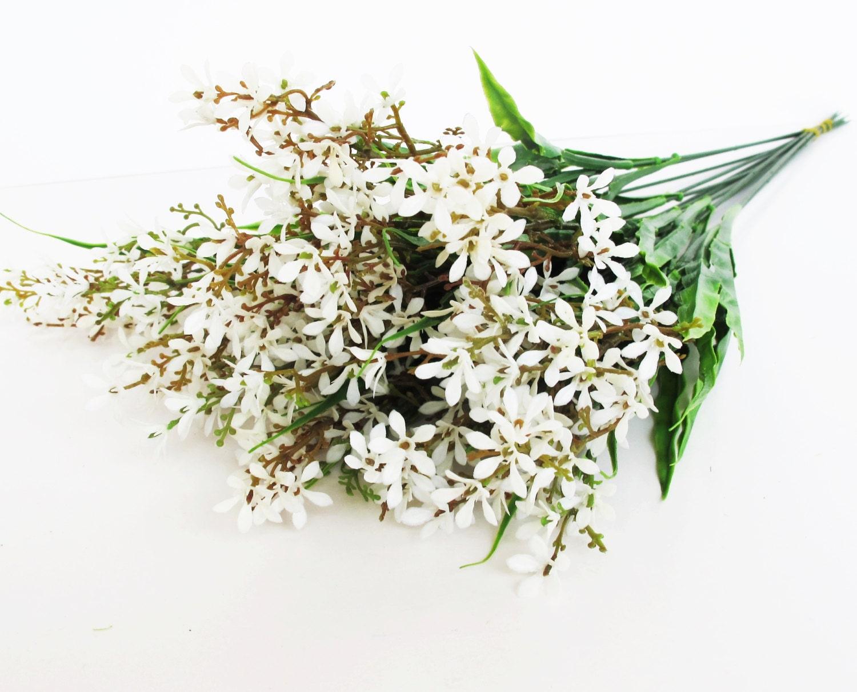12 Plastic Star of Bethlehem Green White Brown High Quality ...