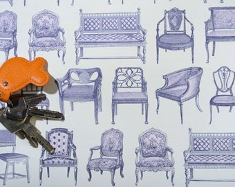 Paper ROSSI - CHAIRS - made in Italy