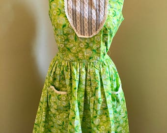 1960s Lilly Pulitzer dress