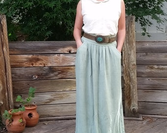 Meadow blouse (hemp/organic cotton)