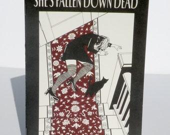 She's Fallen Down Dead, Chapbook Edition of 200
