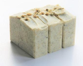 Bella Bergamot Soap
