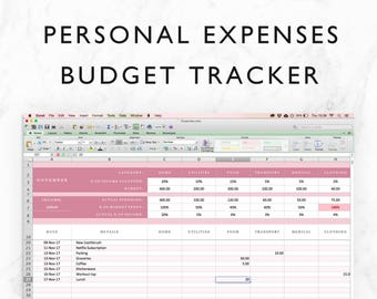 spreadsheet excel or etsy