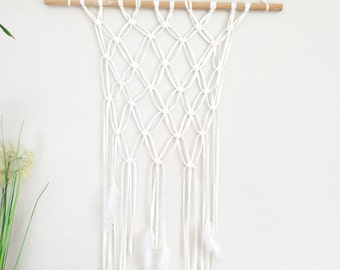 Handmade wallhanging Mathilde