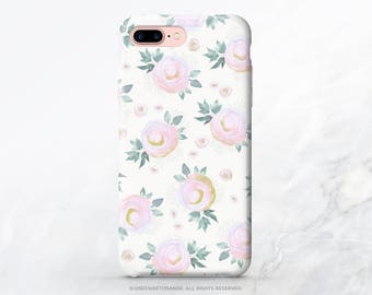 iPhone 8 Case iPhone X Case iPhone 7 Case Rose Floral iPhone 7 Plus Case iPhone SE Case Tough Samsung S8 Plus Case Galaxy S8 Case C51