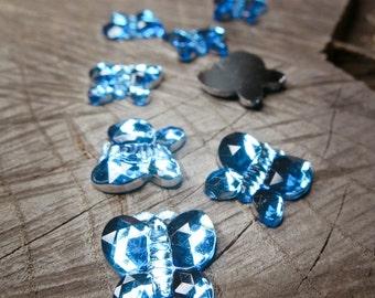 Butterfly Applique ~14 pieces #100523