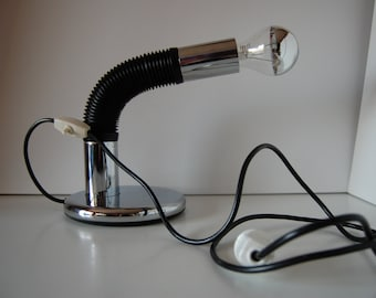 Targetti Sankey Bendy desk lamp / table lamp