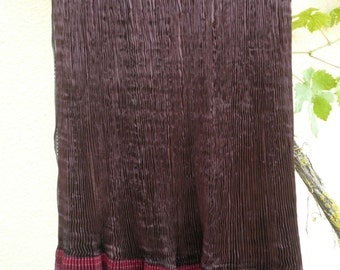 """Very nice skirt Miao """"to 1000-fold"""" traditional ethnic crafts Sechuan"""