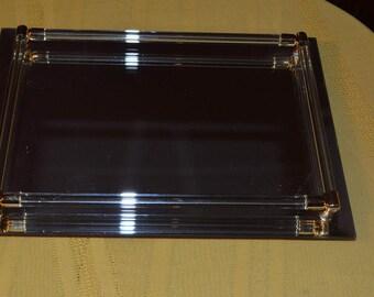 10 % OFF - Studio Silversmith Mirror Vanity Tray Organizer