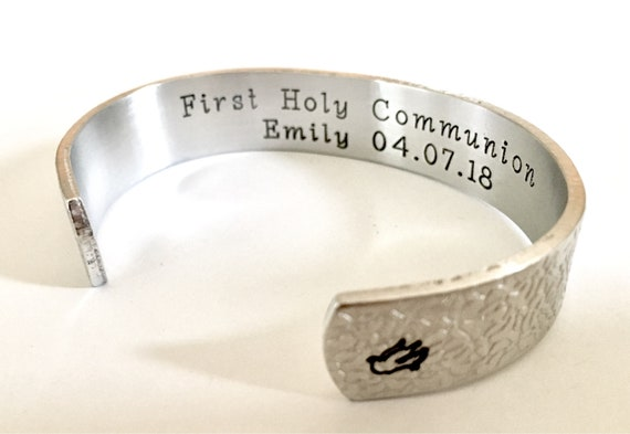 First communion gift granddaughter gift easter gift first like this item negle Images