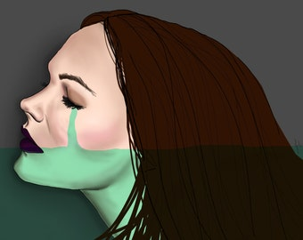 Drowning in Tears