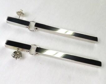 Simplicity Earrings STE-4
