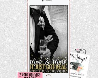Wedding Snapchat Filter - Wedding Snapchat Geofilter - Funny Filter - Wedding Snapchat -Wedding Geofilter  - Snap Chat Geofilter Filtre #23