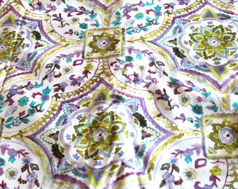 Coupon fabric upholstery 70 x 50 cm
