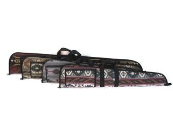 Southwest Tapestry Rifle or Shotgun Case