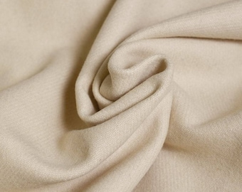 100% luxury wool cloth