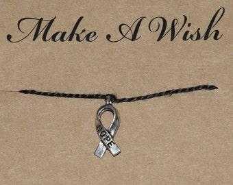 Hope Wish Bracelet - Buy 3 Items, Get 1 Free