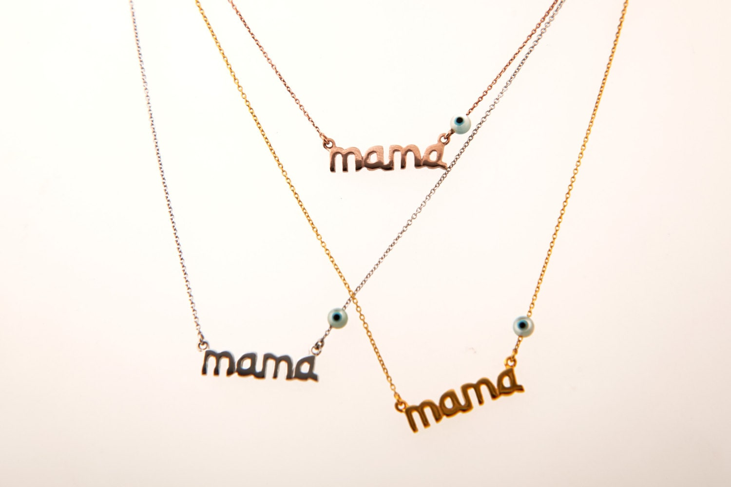 nursery mama products necklace project