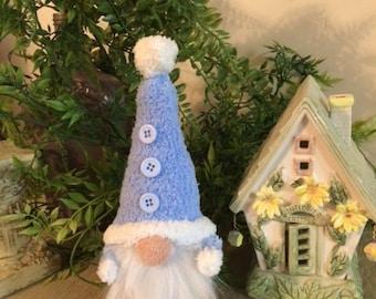 Scandinavian Gnome, Gnomes, Nordic Gnome, Swedish Gnome, Tomte, Nisse, Unique Gift.....