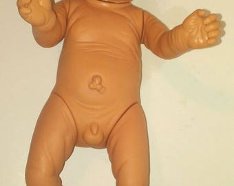 Anatomically Correct Boy Doll