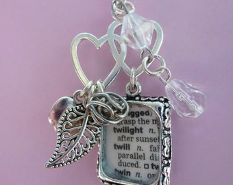 The Definition of Twilight Necklace