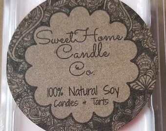 VS Pure Seduction type scented clamahell tart