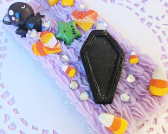 Custom Decoden Case - Image example only - Choose any colour