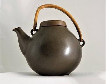 ARABIA Finland - Teapot GA3 - Ulla PROCOPE, 1953